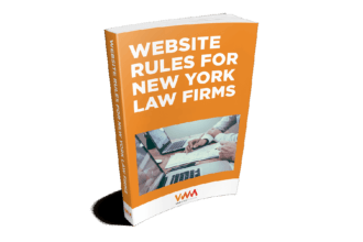 Get access to the top tips for Law Firms in this free ebook for New York based attorneys and firms